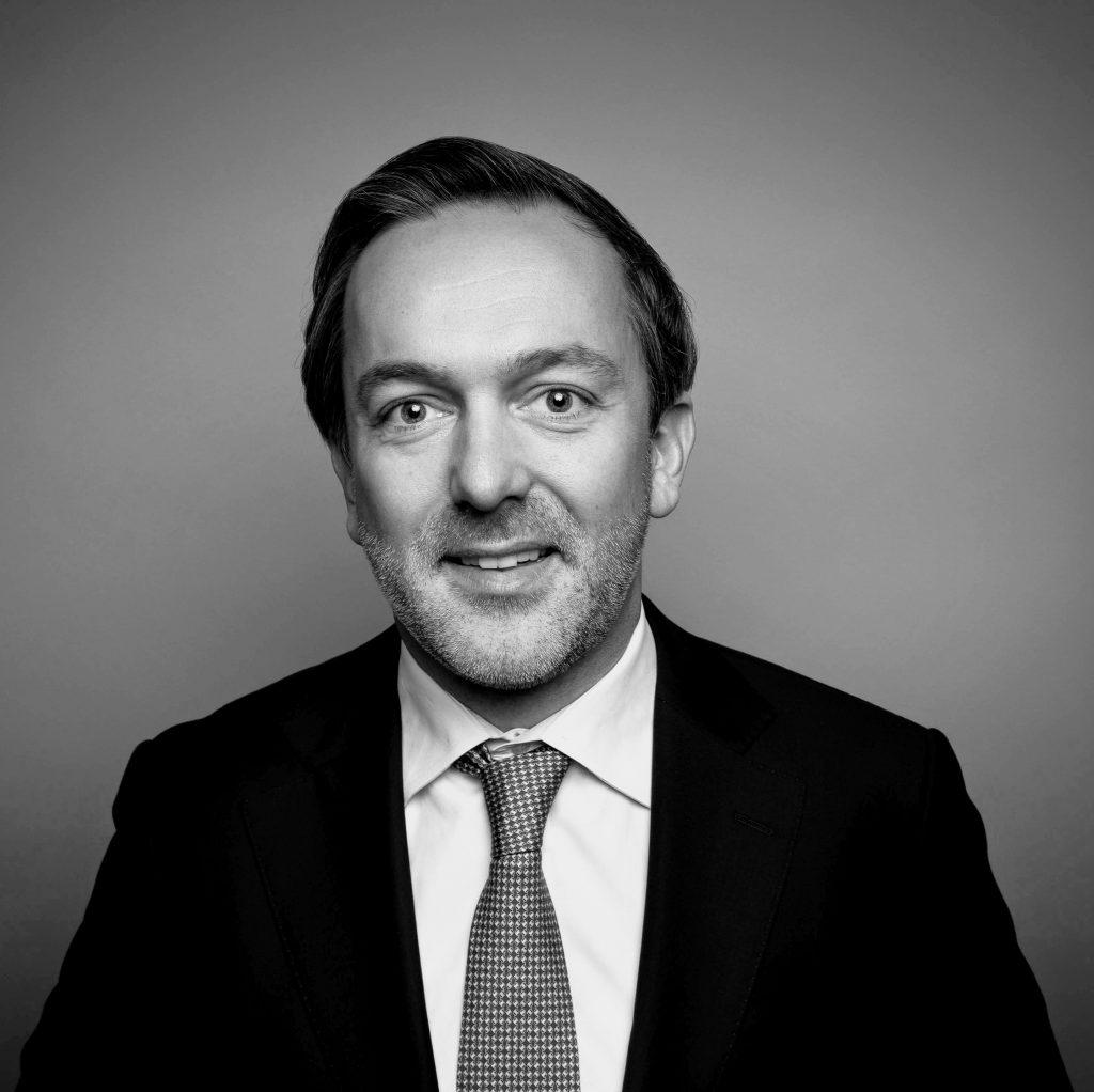 John Klein Associated Partner Stakeholder Reporting